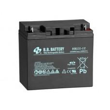 АКБ B.B.Battery HR 22-12