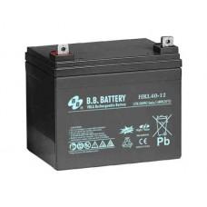 АКБ B.B.Battery HRL 40-12