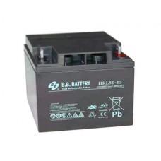 АКБ B.B.Battery HRL 50-12