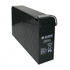 АКБ B.B.Battery FTB 180-12
