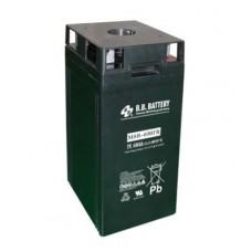 АКБ B.B.Battery MSB 400-2FR