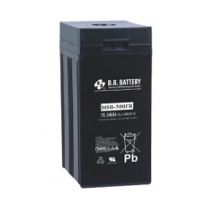 АКБ B.B.Battery MSB 500-2FR