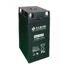 АКБ B.B.Battery MSU 500-2FR