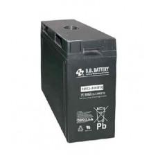 АКБ B.B.Battery MSU 800-2FR