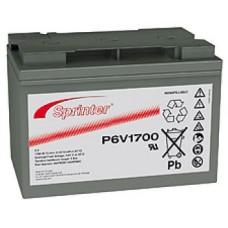 Аккумулятор  Sprinter P 6V 1700