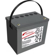 Аккумулятор Sprinter XP 12V2500