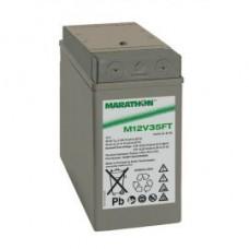 Аккумулятор Marathon M 12V 35 FT