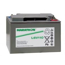Аккумулятор Marathon L 6V 110