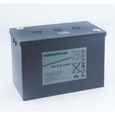 Аккумулятор Marathon XL 6V 180
