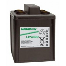 Аккумулятор Marathon L 2V 320