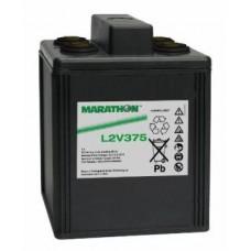 Аккумулятор Marathon L 2V 375
