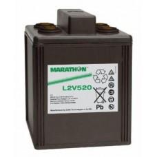 Аккумулятор Marathon L 2V 520