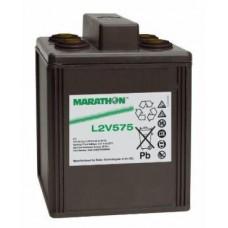 Аккумулятор Marathon L 2V 575