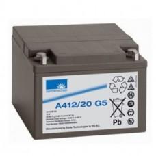 Аккумулятор Sonnenschein A 412/20.0 G5
