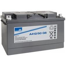 Аккумулятор Sonnenschein A 412/50.0 G6