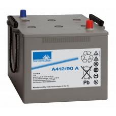 Аккумулятор Sonnenschein A 412/90.0 A