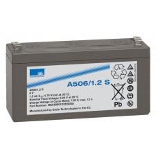 Аккумулятор Sonnenschein A 506/1.2 S