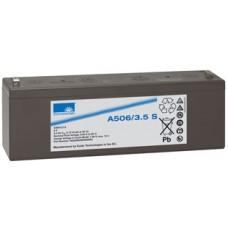 Аккумулятор Sonnenschein A 506/3.5 S