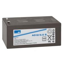 Аккумулятор Sonnenschein A 512/3.5 S