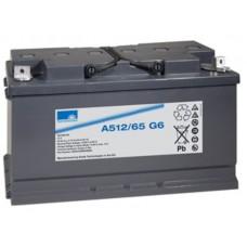 Аккумулятор Sonnenschein A 512/65.0 G6
