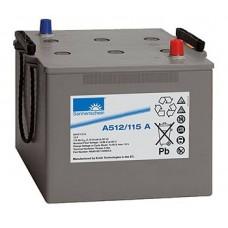 Аккумулятор Sonnenschein A 512/115.0 A