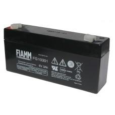 Аккумулятор Fiamm FG 10301