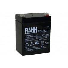 Аккумулятор Fiamm FG 20271