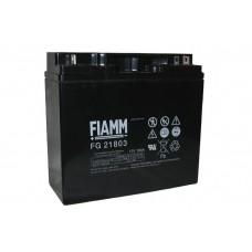 Аккумулятор Fiamm FG 21803