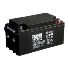 Аккумулятор Fiamm FG 27004