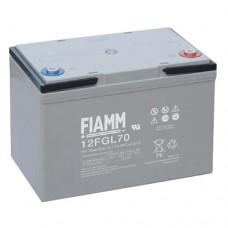 Аккумулятор Fiamm 12FGL70