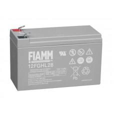 Аккумулятор Fiamm 12FGHL28