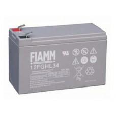Аккумулятор Fiamm 12FGHL34