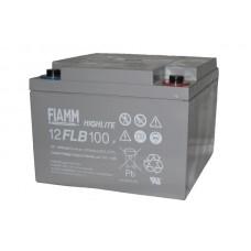 Аккумулятор Fiamm 12 FLB 100