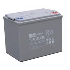 Аккумулятор Fiamm 12 FLB 300