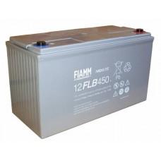 Аккумулятор Fiamm 12 FLB 450