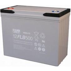 Аккумулятор Fiamm 12 FLB 540