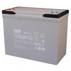 Аккумулятор Fiamm 12 FLB 700