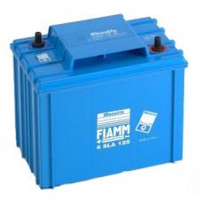 Аккумулятор Fiamm 6 SLA 125