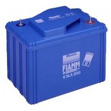 Аккумулятор Fiamm 6 SLA 200