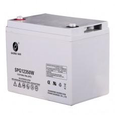 Аккумулятор Sacred Sun SPG12350W