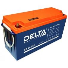 Аккумулятор Delta GX 12-150 Xpert