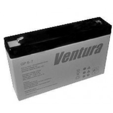 АКБ Ventura GP 6-7