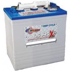 Тяговый аккумулятор  U.S.Battery US 145 XC2