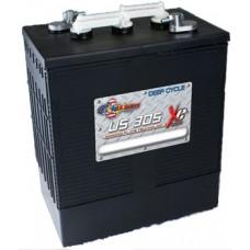 Тяговый аккумулятор  U.S.Battery US 305 XC
