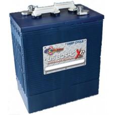 Тяговый аккумулятор  U.S.Battery US 305HC XC