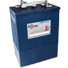 Тяговый аккумулятор  U.S.Battery US L16HC XC