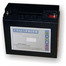 АКБ Challenger A6-100