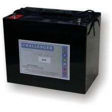 АКБ Challenger A12-33