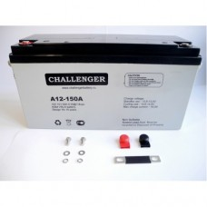 АКБ Challenger A12-150