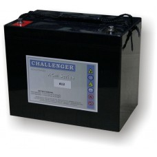 АКБ Challenger A12-180